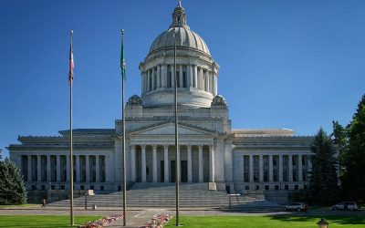 Washington State Legislature Passes Sweeping Equitable Climate Policies