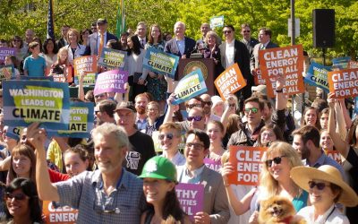 Earth Day 2020: Calling for Emergency Justice & A Just Recovery